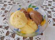Starinski sladoled