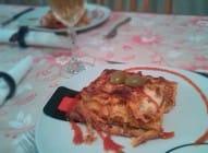 Italijanske lazanje