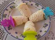 Sladoled sa keksom