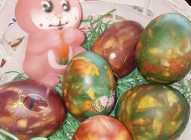 Mermerna jaja