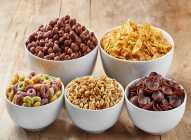 Zašto je dobro jesti pahuljice za doručak?