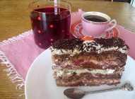 Torta Big mama