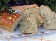 Zeleni hleb