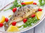 Tri opasna parazita u ribi