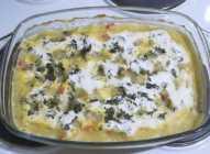 Krompir i brokoli sa pavlakom