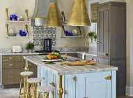 Kako najbolje organizovati kuhinjski prostor?