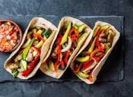 Najbolji izbor brze hrane u meksičkim restoranima?