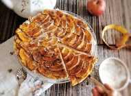 Starinski kolač od jabuke