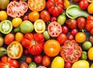 Značaj paradajza za zdravlje očiju