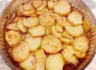 Posni krompir iz rerne