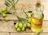 Maslinovo ulje kao saveznik u čišćenju!