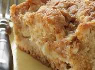 Posni starinski kolač od jabuke