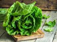 Kako iskoristiti ostatak zelene salate?