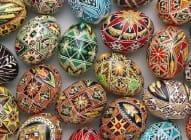 Farbanje jaja kroz istoriju