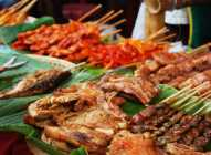 Hrana i kultura: Filipini