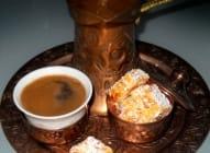 Cezerye (turski kolač sa šargarepom)