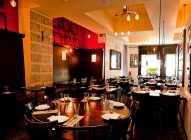 Pet poznatih ličnosti i njihovi restorani