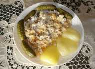 Musaka od karfiola
