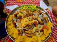 Osnovne karakteristike tradicionalne haićanske kuhinje