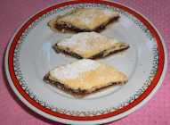 Jednostavni kolač