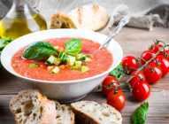 Gaspaćo – tradicionalna španska supa