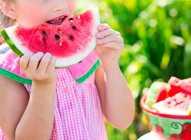 Ishrana deteta mlađeg uzrasta - namirnice koje treba da se nađu na meniju