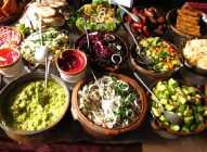 Osnovne karakteristike tradicionalne gvatemalske kuhinje
