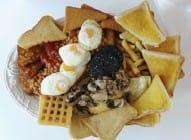 Najnezdraviji doručak na svetu
