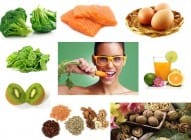 Veza između ishrane i bolesti očiju
