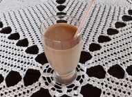 Čokoladni milkshake