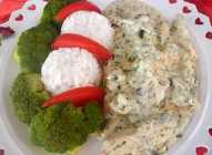 Piletina u savršenom sosu