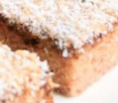 Čupavi kolač