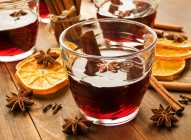 Kuvano vino – popularan zimski napitak