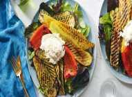 4 saveta za pravilno grilovanje povrća
