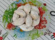 Slatke školjkice