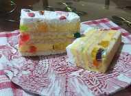 Torta sa žele bombonama