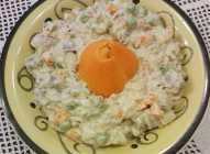Posna salata