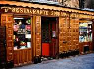 Omiljeni restoran Ernesta Hemingveja je ujedno i najstariji na svetu