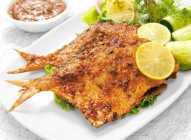 Uticaj pržene ribe na zdravlje