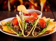Tradicionalna hrana na meksičkim venčanjima