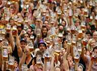 Najpopularniji evropski festivali piva