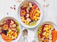 Zašto je zdravo jesti voće za doručak?