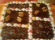 Lazina torta