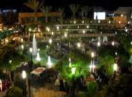 """Vrata Damaska"" - restoran sa kapacitetom od 6.014 mesta!"