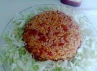 Ajvar rižoto