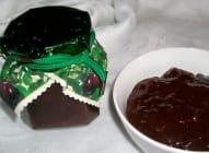 Džem od šljiva sa čokoladom