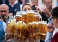 Najluđi rekordi koji uključuju pivo