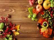 Najzdravije jesenje namirnice