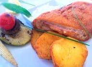 Cordon Bleu - Restoran ALCUDIA