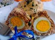 Ušuškano jaje